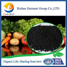 50% Humic Acid Granule organic fertilizer