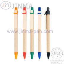 Die Förderung Geschenke Environmental Paper Pen Jm-Z01