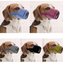 OEM High Quality Soft Nylon Dog Muzzle for Promotion