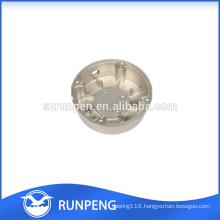Precision Aluminium Die Casting LED Housing Accessories