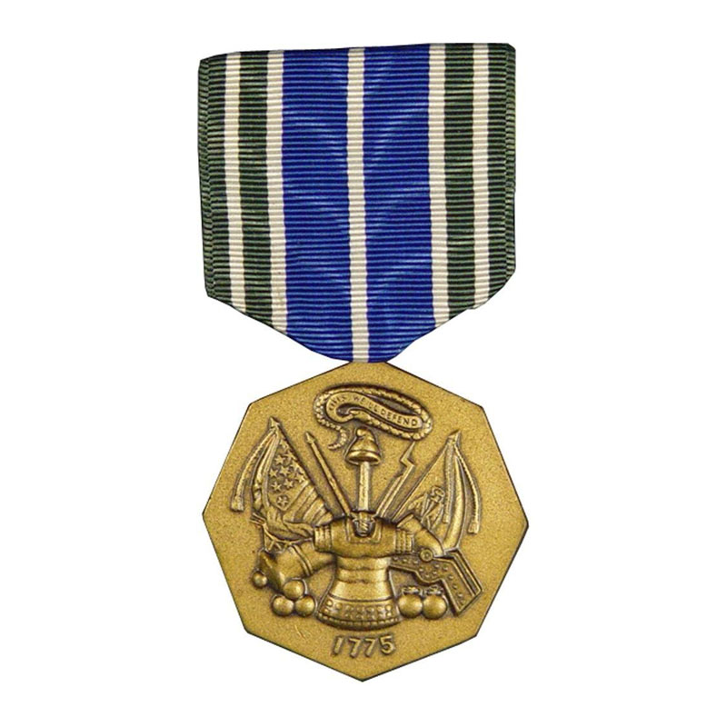 U S Army Achievement Medal By Findingking