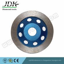Колесо для шлифования алмазного шлифовального круга с непрерывным сегментом