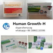 Meilleur Hum Hyg Kig 191AA Gh 10iu Humain G Hormone