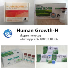 Best Hum Hyg Kig 191AA Gh 10iu Human G Hormone