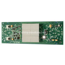 KONE Elevator SIGMATV Dot Matrix Display Board KM775920G01