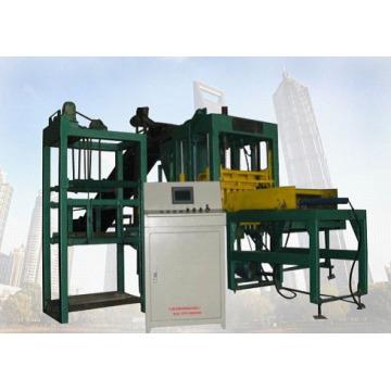 Cement Block Making Machine Brick Making Machine (Qt3-15)