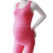 Pregnant Women Wear Sleeveless Sexy Maternity Top