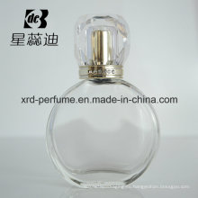 Botella de perfume madura modificada para requisitos particulares del diseño de la moda del precio de fábrica de la venta caliente