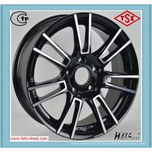 Garantia de qualidade 100% preço competitivo rodas de liga leve de 21 polegadas 21 polegadas 5X120 para carros