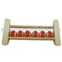 Massager cheio do corpo da madeira do tipo de FQ