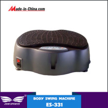Hot Sale Mini Massage Body Sculpture Vibration Plate Weight Loss