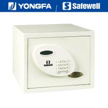 Safewell Rl Panel 250mm Altura Hotel Cofre Digital