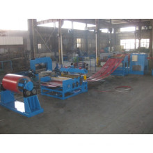Sh4X1600mm High Speed Steel Coil Slitting Machine