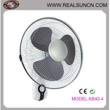 Elektrische Wand-Fan-Grill mit Ring-Top-Verkauf nach Südamerika