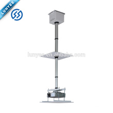 1000mm Hanger projector remote control electric telescopic lifting column