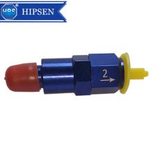 """OEM 17-2932-7 2lb válvula de pressão de freio residual 2 Psi 1/8 """"porta de entrada"""
