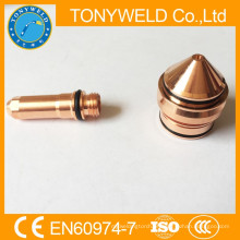 Para peças de tocha de consumíveis de plasma 260A 220439
