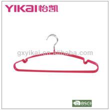 16-дюймовая металлическая вешалка для одежды