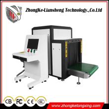 Escáner profesional del aeropuerto de la seguridad de la máquina del rayo X