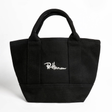 Custom 2021 printed cotton tote bag embroidered canvas bags