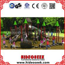 ASTM Standard Amusement Park Children Equipment for Sale