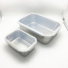 контейнеры для пищевых продуктов из нержавеющей стали