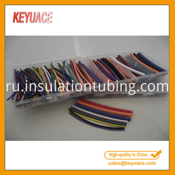 Heat Shrink Tubing Sets