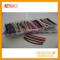 180PCS Insulating Sleeve Heat Shrink Tubing Sets