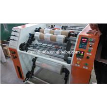 XHD-500 Semi Automatic Stretch Film Rewinding & Slitting Machine