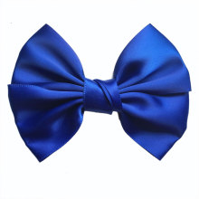Wholesale pre tied ribbon bow bow-tie