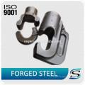 Warmschmieden für Stahlteile Hersteller