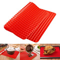 Instock Venta al por mayor Softtextile Silicon Baking Mat