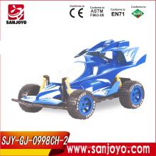 газа RC автомобиль для продажи 4ch высокой скорости гоночный RC игрушки