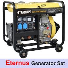 Complex Power Generator Set 4kw (BM6500EW)