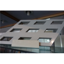 Architectural Decorative Aluminum Honeycomb Sandwich Panels