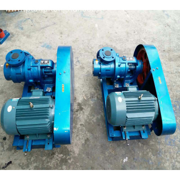 NYP electric grease syrup rotor stator pump