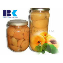 Sell Like Hot Cakes Canned Yellow Peach in Syrup