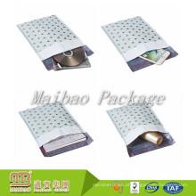 Fabricante Oem Tamanho Personalizado Logotipo Impresso Poli Bubble Mail Lite Barato Envelopes Acolchoados Para O Envio