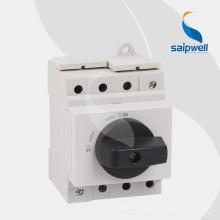 Saip / Saipwell Interrupteur antidéflagrant de haute qualité avec certification CE