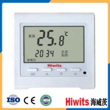 Smart LCD Display Mbus Wireless WiFi Raumtemperatur Digital Thermostat