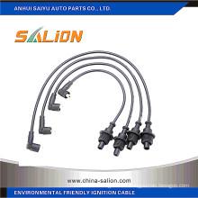 Câble d'allumage / fil d'allumage pour Peugeot 405