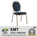 Metal Frme Popular Hotel Furniture Benquet Chair (EMT-507)