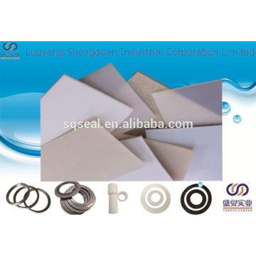 Feuille de téflon standard ISO