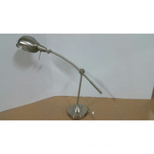New Adjustable G9 Iron Reading Table Lamp