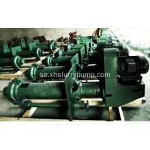 150SV-SP Sump Slurry Pump