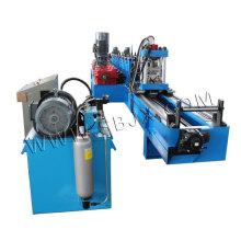 Máquina de formação de rolo de ângulo de alta velocidade (até 5 mm)