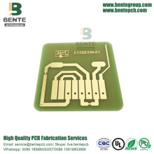 PCB personalizado Quickturn PCB 1.5 mm