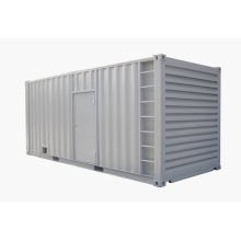Container Type Power Generation Set