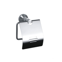 Household Wall Mounted Toilet  Brushed Aluminum Paper Holder