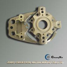 Pièces détachées auto haute qualité, moulage sous pression en alliage support en aluminium